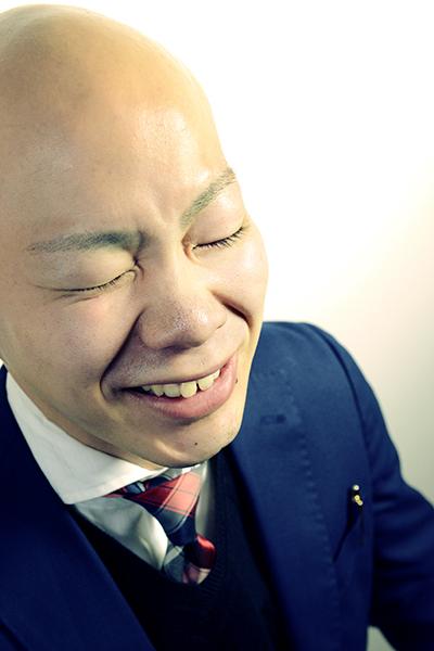菅野尚紀 (Mike)