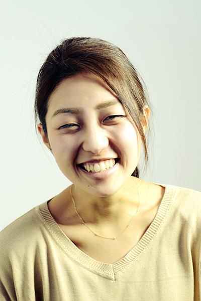 井出 悠  (Haruka)