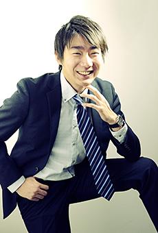 東矢 明日翔 (East)
