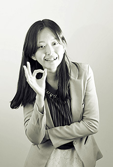 陳于婷 (Yui)