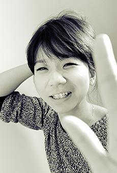 谷 婧 (Sarah)