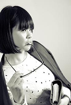 半田智子(Tomo)