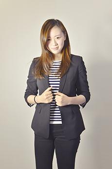 熊悦迪 (kristy)