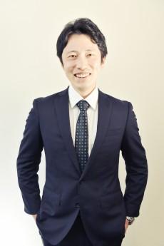 堀純治(Junji)