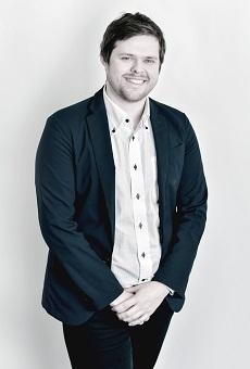 Zak Holt(Zak)