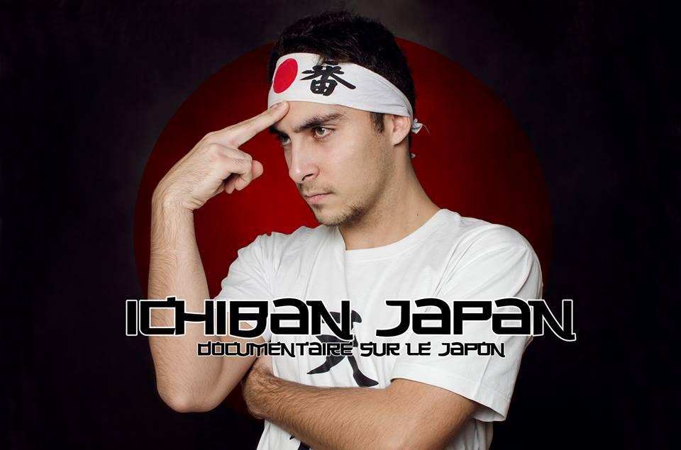 ICHIBAN JAPAN(ギギ先生)  YouTuberを活用したフランス向けインバウンドプロモーション